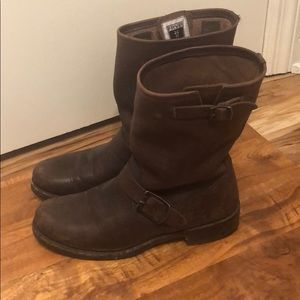 Frye Shoes - Authentic Frye Boot- Veronica short boot